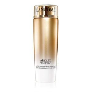 兰蔻纯白再生化妆水 (极致完美系列150ml) Lancome Absolue White Aura Brightening Concentrated Lotion