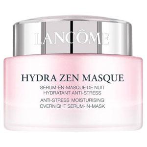 兰蔻睡眠面膜 (舒缓抗压保湿75ml) Lancome Hydra Zen Overnight Serum-in-Mask