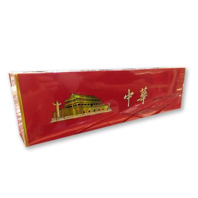 香港代购 中华香烟(免税店香烟)