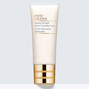 雅诗兰黛微分子洁面泡沫100ml Estee Lauder Advanced Night Micro Cleansing Foam