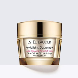 雅诗兰黛升级新生活肤全能面霜  Estee Lauder Revilizing Supreme+ Global Anti-Aging Cell Power Creme 50ml