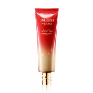 雅诗兰黛亮肌抗氧系列洁面 Estee Lauder Radiant Vitality 2in1 Foam Cleanser