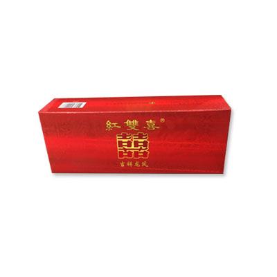 香港代购 香港南洋红双喜吉祥龙凤(罐装龙凤呈祥)