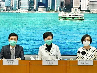 非香港居民禁止从香港机场入境,3月25日机场禁入新政