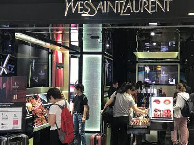 去香港代购什么好?