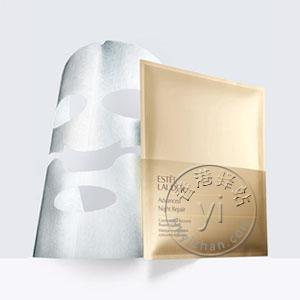 雅诗兰黛面膜(再生基因双层银箔4片) Estee Lauder Advanced Night Concentrated Recovery Powerfoil Mask