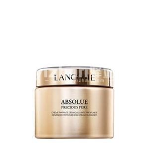 香港代购 港版兰蔻极致完美系列净肌洁面乳霜200ml Absolue Precious Pure Makeup Remover